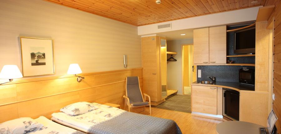 Levi Hotel Spa (Levitunturi), standard family room.jpg